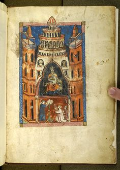 De balneis Puteolanis, MS G.74 fol. 32r - Images from Medieval and Renaissance Manuscripts - The Morgan Library & Museum