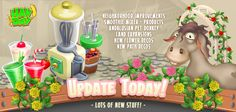 Update your hay day now for version 1.17.94