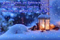 Adventszeit 1