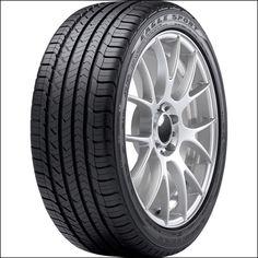 Best Tires for Lexus Es350