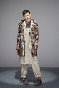[No.12/47] UNDERCOVERISM 2012-13秋冬コレクション | Fashionsnap.com