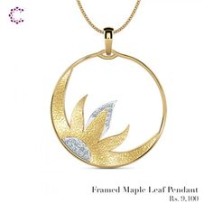http://www.caratlane.com/jewellery/framed-maple-leaf-pendant-18k-yellow-gold-jp00536-ygp900.html?utm_source=Pinterest_medium=ODigMa+Posts_campaign=Jewellery+Collection_content=JP00536-YGP900