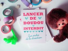 ♥ Les cartes magiques : le come back ! ♥ – Poulette Magique