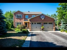 12 Shortreed Ct Barrie Ontario Barrie Real Estate Tours HD Video Tour