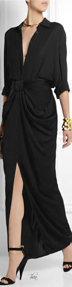 Balmain. Great fabric and design. TG