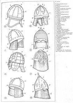 Armors Medievalviking