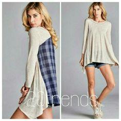 Spotted while shopping on Poshmark: Last one!  MEDIUM Sweater! #poshmark #fashion #shopping #style #Sweaters