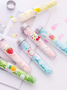 Cool Paper Crafts, Diy Resin Crafts, Kawaii Accessories, Girls Hair Accessories, Cute School Stationary, Camera Painting, Cute Sleep Mask, Lip Gloss Containers, Diy Clothes Design