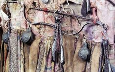 Personal Amulets at 3Worlds - The Shamanism Website