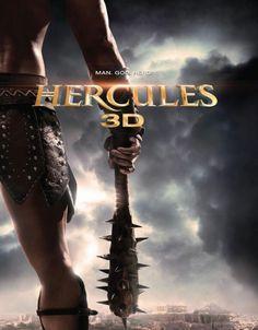 Hercules: The Legend Begins, ecco il trailer ufficiale