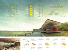 Results of the Competition [SYDNEY] Container Vacation House