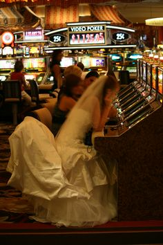 Gambling Bride