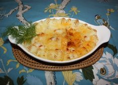 Overloaded Coquille St-Jacques Made Healthy Recipe — Dishmaps