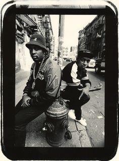 Eric B. & Chuck D