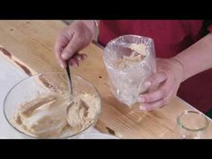 Os Segredos da Tia Cátia 2 - Cheesecake de Café - YouTube