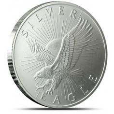 Get These 1 Troy Ounce 999 Fine Silver Rounds For As Low As 99 Over Spot These Rounds Are Mint Fresh And Orders Of Fine Silver Silver Rounds Silver Bullion