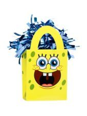 SpongeBob Balloon Weight - Party City