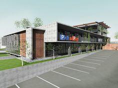 Maroelana Centre