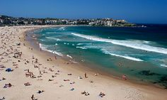 4 esportes para praticar em Sydney | Caia no Mundo