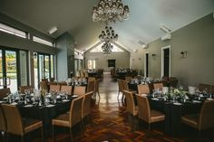 Lovely Vintage Melbourne Wedding reception   where is it???