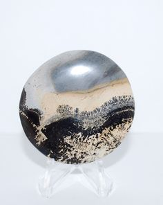 A personal favorite from my Etsy shop https://www.etsy.com/listing/261246350/chinese-paint-stone-dentritic-jasper