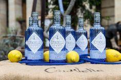 Le Gin Citadelle, un délice pour les papilles sous toutes les coutures...  #LeFashionPost #Webzine #Gin #France #Citadelle #Gastronomie #Mixologie #Lifestyle