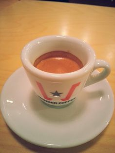 espresso@Wonder Coffee_Seoul