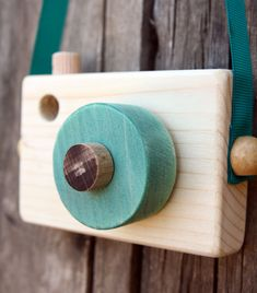 This is the wooden camera which I made for my son , he liked it so much that I decided to make Toddler Gifts, Toddler Toys, Baby Toys, Wooden Decor, Wooden Diy, Granny Gifts, Photo Lovers, Wooden Camera, Toy Camera