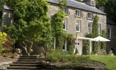 Visit Hipping Hall Hotel & Restaurant in Kirkby Lonsalde, Cumbria