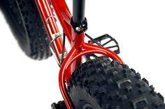 44 Bikes 29er / Fat bike #fatbike #bicycle