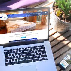 Çıralı Safir Pansiyon web sitesi Ajansweb imzası ile responsive olarak yayında! http://www.ciralisafir.com/