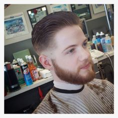 b over High fade and Signs on Pinterest