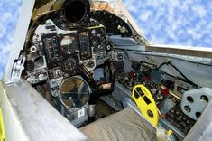 Fighter Jets Cockpit Photo – Fighter Jets Pics Videos and Complete Information Portal Sr 71 Cockpit, Fighter Jets, World, Plane, Portal, Videos, Fighter Aircraft, Aircraft, The World