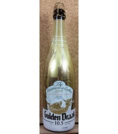 Gulden Draak 'The Brewmasters Edition'  75 cl