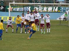 ブログ更新しました。『【プレシーズンマッチ】ATHLETAマッチ2015 栃木SC vs 松本山雅FC』 http://amba.to/1Bvuo9q