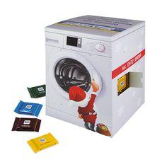 Der Tower-Adventskalender mit Ritter Sport Schokolade gehört auch in diesem Jahr zu den Topsellern der Weihnachtswerbeartikel! Skylines, Washing Machine, Logo, Comic, Products, Corporate Gifts, Print Templates, Logos, Logo Type