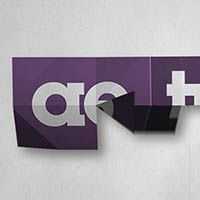 Really cool paper unfolding tutorial on After Effects, from AE Tuts+