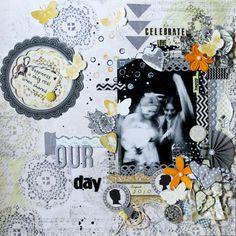 by Paula Castells / 2frollein.blogspot.de Party Hop