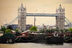 Title: Tower Bridge Artist: Stephen Norris