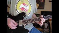 midnight rambler yaya guitar - YouTube