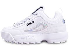 Chaussures pour homme FashionYELLOW Fila Disruptor II