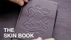 The SkinBook - Das Übungsbuch für Tätowierer: