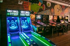 Thinking about coming to Emporium Wicker Park or throwing an event with us? This section was designed just for you!Full venue specs may be found on our Locations pageVenue Highlights:- Expert-Selected Craft Beers and Ciders- Pool Tables- Full Dark Matter Coffee, Indiana Jones Films, Chicago Location, Bar Music, All Breeds Of Dogs, Run The Jewels, Skee Ball, Pop Up Bar, Local Brewery