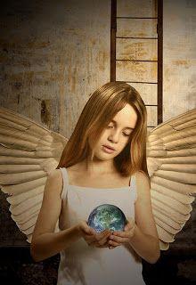El Mundo de Listhar: Los ángeles de Septiembre