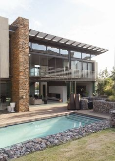 House Duk | Form | Nico van der Meulen Architects #Design #Architecture #Contemporary