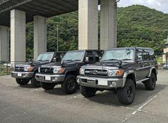 Toyota Lc, Toyota Tacoma, Daihatsu, Fj Cruiser, Toyota Land Cruiser, Landcruiser 79 Series, Mercedes Gl, Off Road Camping, Adventure Car