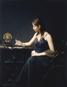 現代の写実。ホキ美術館名品展|ホキ美術館 HOKI MUSEUM