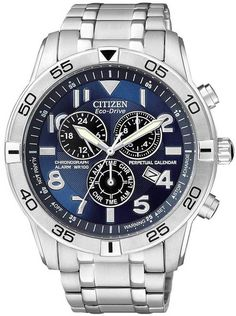 BL5470-57L - Authorized Citizen watch dealer - MENS Citizen PERPETUAL CALENDAR CHRONOGRAPH, Citizen watch, Citizen watches
