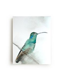 August Canvas Print from Mai Autumn - use code SEPTEMBER for 50% off Labor Day Weekend!