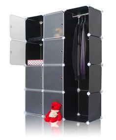 especial nacional la magia diy tabletas extra grande plegable armario modular ikea marco de